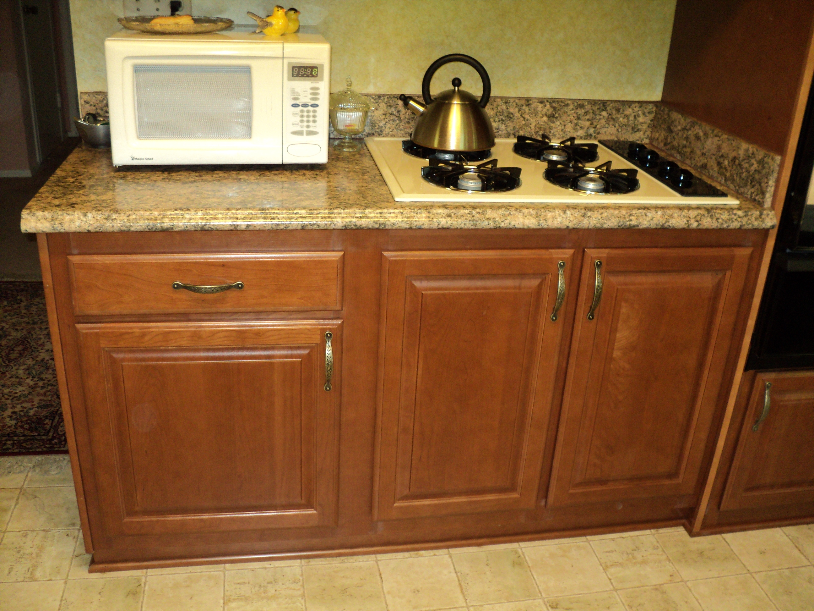 Laminate Countertop Thecabinetremodeler